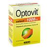 OPTOVIT select 1000 I.E., 100 ST, Hermes Arzneimittel GmbH
