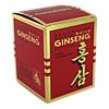 Roter Ginseng Kapseln a 300mg Ginseng Pulver, 200 ST, Allcura Naturheilmittel GmbH