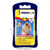 METATARSAL-BANDAGE-SILIKONPOLSTER, 2 ST, Health Care Products Vertriebs GmbH