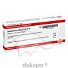 ARISTOLOCHIA CLEM D12, 10X1 ML, Dhu-Arzneimittel GmbH & Co. KG