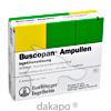 Buscopan, 5X1 ML, Emra-Med Arzneimittel GmbH