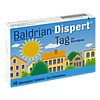 BALDRIAN DISPERT TAG zur Beruhigung, 40 ST, Cheplapharm Arzneimittel GmbH