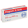 Magium K forte Tabletten, 20 ST, HEXAL AG