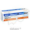 NAC axcount 200 akut, 20 Stück, Axcount Generika GmbH