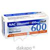NAC axcount 600 akut, 10 Stück, Axcount Generika GmbH