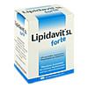 LIPIDAVIT SL forte Kapseln, 50 ST, Rodisma-Med Pharma GmbH