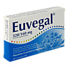 Euvegal 320mg/160mg, 25 ST, Dr.Willmar Schwabe GmbH & Co. KG