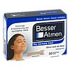 Besser Atmen Nasenstrips beige groß, 30 ST, GlaxoSmithKline Consumer Healthcare
