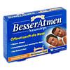 Besser Atmen Nasenstrips beige normale Größe, 10 ST, GlaxoSmithKline Consumer Healthcare