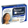 Besser Atmen Nasenstrips beige groß, 10 ST, GlaxoSmithKline Consumer Healthcare