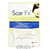 Scar FX Silikon NarbenPflaster 3.75x12.5cm, 1 ST, Triconmed GmbH
