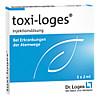 TOXI LOGES Injektionslösung Ampullen, 5X2 ML, Dr. Loges + Co. GmbH
