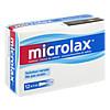 Microlax Klistiere, 12 × 5 Milliliter, kohlpharma GmbH