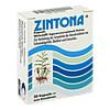 ZINTONA, 20 ST, Grünwalder Gesundheitsprodukte GmbH