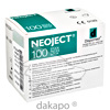NEOJECT KAN NR 20 0.4X19MM, 100 ST, Dispomed Witt Ohg