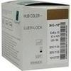 NEOJECT Kanülen Insulin 0,45x13 mm, 100 ST, Dispomed Witt oHG