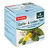 KNEIPP Galle- und Lebertee, 10 ST, Kneipp GmbH