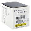 BD MICROLANCE 20G KAN 1, 100 ST, Becton Dickinson GmbH