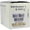 BD MICROLANCE 19G KAN 1 1/2, 100 ST, Becton Dickinson GmbH