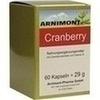 CRANBERRY KAPSELN, 60 ST, ARNIMONT PHARMA GmbH