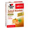 Doppelherz Sabal-Kürbis Kapseln, 90 ST, Queisser Pharma GmbH & Co. KG