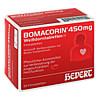 BOMACORIN 450 mg Weißdorntabl. N Filmtabletten, 50 ST, Hevert Arzneimittel GmbH & Co. KG
