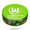 Cupper Sport-Bonbons VFL Wolfsburg, 60 G, Kalfany Süße Werbung GmbH & Co. KG