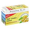 H&S LINDENBLUETEN TEE, 20X1.8 G, H&S Tee - Gesellschaft mbH & Co.