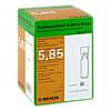 NATRIUMCHLORID 5.85% MPC 20ML, 20X20 ML, B. Braun Melsungen AG