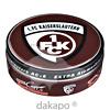 Cupper Sport-Bonbons 1.FC Kaiserslautern, 60 G, Kalfany Süße Werbung GmbH & Co. KG