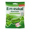 EM EUKAL Bonbons klassisch zuckerfrei, 75 G, Dr. C. SOLDAN GmbH