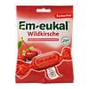 EM EUKAL Bonbons Wildkirsche zuckerfrei, 75 G, Dr. C. SOLDAN GmbH