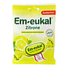 EM EUKAL Bonbons Zitrone zuckerfrei, 75 G, Dr. C. SOLDAN GmbH