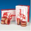 plast 5mx2.5cm norm.Haut Rollenpfl. MEDIWARE, 12 ST, Diaprax GmbH