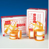pore 5x1.25cm hochempf.Haut Rollenpfl. MEDIWARE, 24 ST, Diaprax GmbH