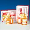 pore 5x2.50cm hochempf.Haut Rollenpfl. MEDIWARE, 12 ST, Diaprax GmbH