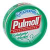 PULMOLL HUSTENBONBON EUKALYPTUS ZUCKERFREI, 50 G, Sanotact GmbH