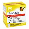 Freestyle Lite Teststreifen ohne codieren, 100 ST, kohlpharma GmbH