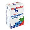 One Drop Only natürliches Mundwasser Konzentrat, 10 ML, One Drop Only Chem.-Pharm. Vertr. GmbH