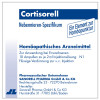 Cortisorell, 10X2 ML, Sanorell Pharma GmbH & Co. KG