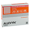 ALLEVYN Ag Gentle Border 10x10cm, 10 ST, Smith & Nephew GmbH
