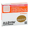 ALLEVYN Gentle Border 7.5x7.5cm Verband, 5 ST, 1001 Artikel Medical GmbH