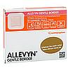 ALLEVYN Gentle Border 7.5x7.5cm Verband, 5 ST, 1001 Artikel Medical GmbH