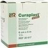 Curaplast Wundschnellverb. Sensitiv 5mx6cm, 1 ST, Junek Europ-Vertrieb GmbH