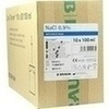 URO TAINER NATR CHLOR 0.9%, 10X100 ML, B. Braun Melsungen AG