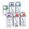Urin Teststreifen Servotest C PH Glucose Protein, 100 ST, Diaprax GmbH