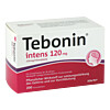 Tebonin intens 120mg, 200 ST, Dr.Willmar Schwabe GmbH & Co. KG