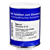 BIOCHEMIE 1 Calcium fluoratum D 12 Tabletten, 1000 ST, ISO-Arzneimittel GmbH & Co. KG