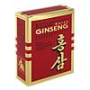 KOREANISCH REIN ROT GINS PULVEREXTRAKT KAPSELN, 30 Stück, Kgv Korea Ginseng Vertriebs GmbH