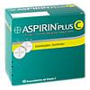 ASPIRIN PLUS C, 40 ST, Bayer Vital GmbH